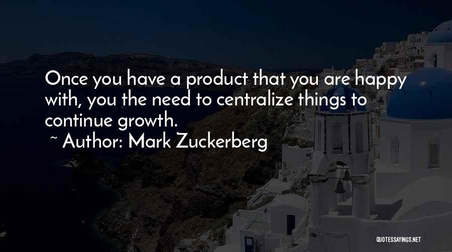 Mark Zuckerberg Quotes 191414