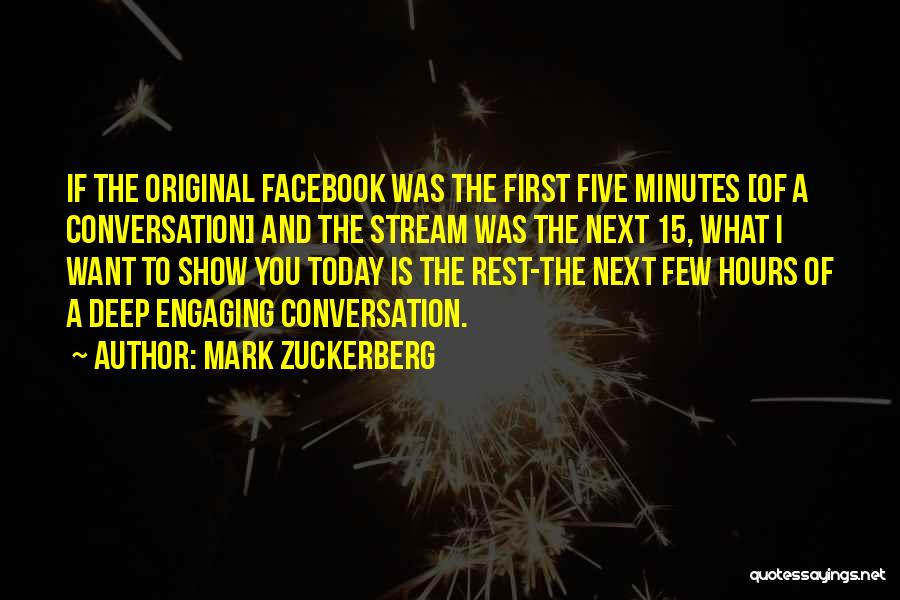 Mark Zuckerberg Quotes 1981903