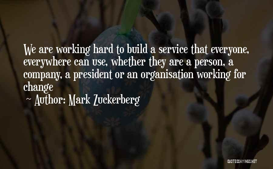 Mark Zuckerberg Quotes 2023268