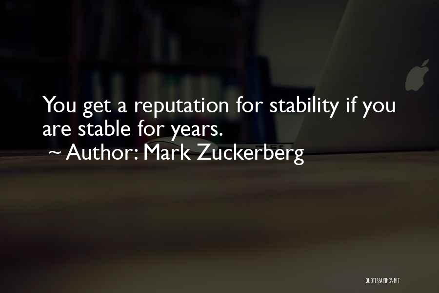 Mark Zuckerberg Quotes 2067046
