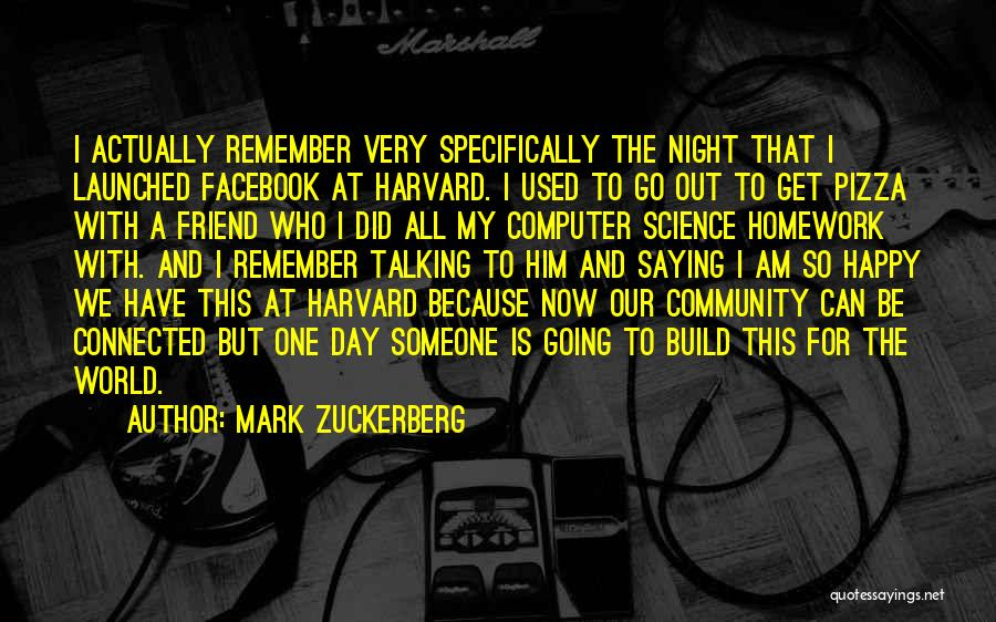 Mark Zuckerberg Quotes 2125561