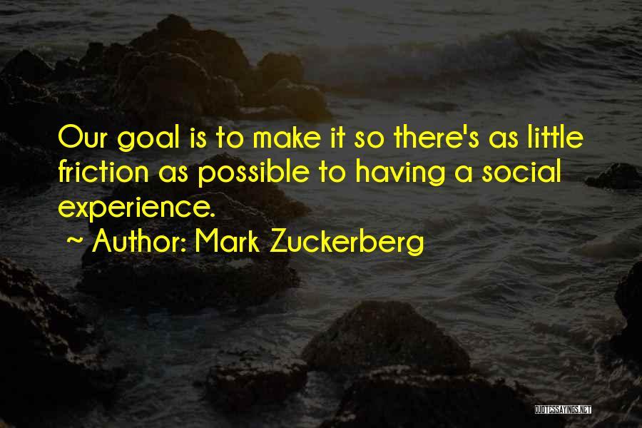 Mark Zuckerberg Quotes 2126627