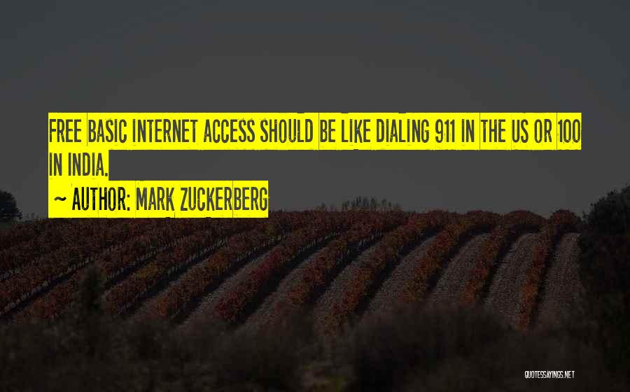Mark Zuckerberg Quotes 229409