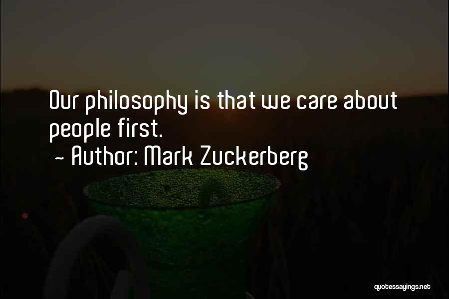 Mark Zuckerberg Quotes 364662