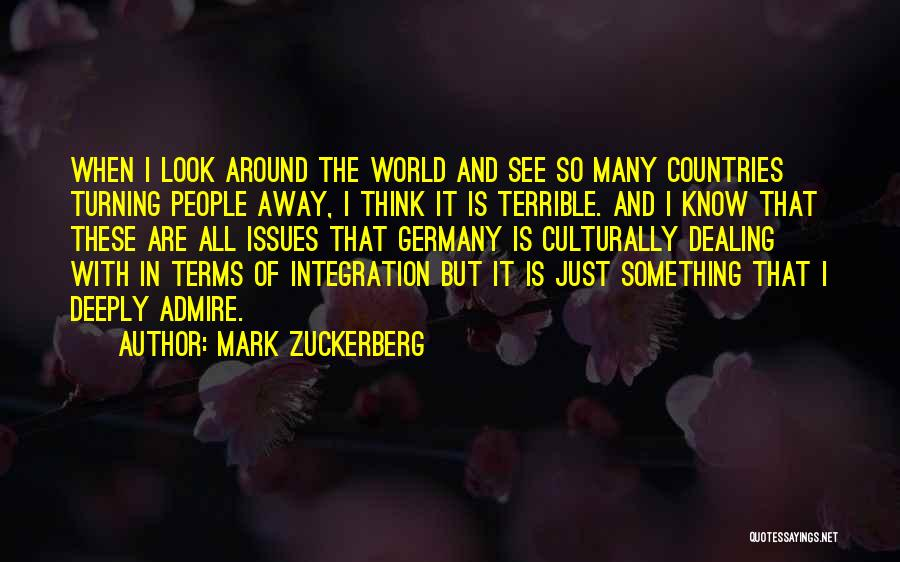 Mark Zuckerberg Quotes 387949