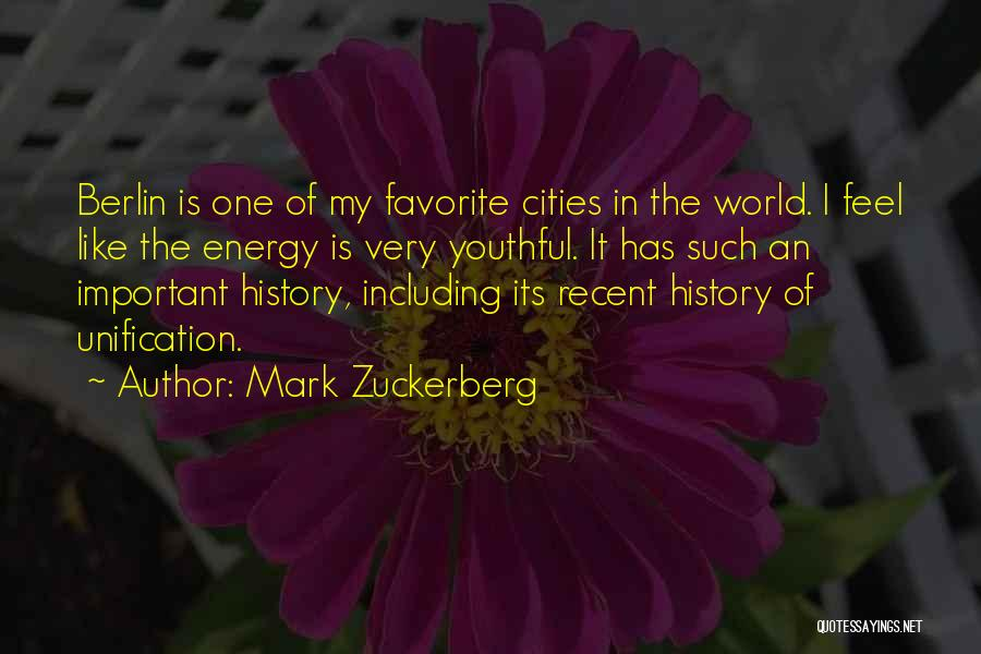 Mark Zuckerberg Quotes 438659