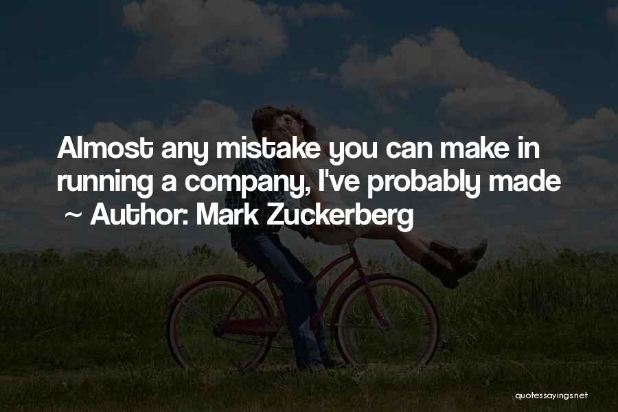 Mark Zuckerberg Quotes 476712