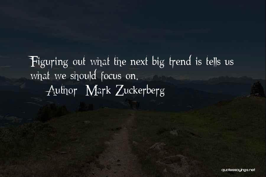 Mark Zuckerberg Quotes 545240