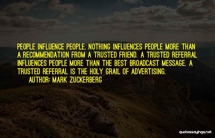 Mark Zuckerberg Quotes 590321