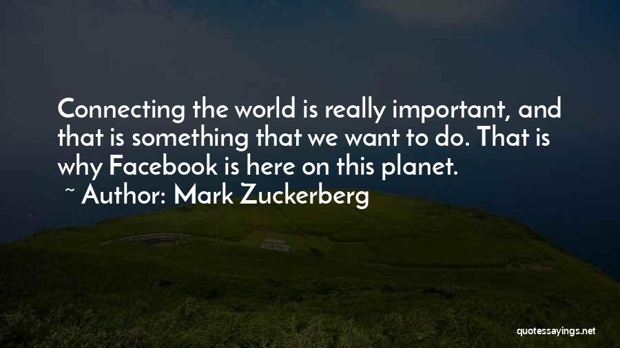 Mark Zuckerberg Quotes 651494