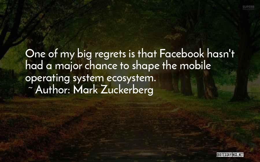 Mark Zuckerberg Quotes 710358