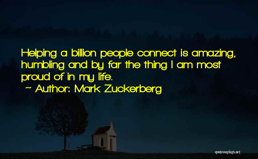Mark Zuckerberg Quotes 712597