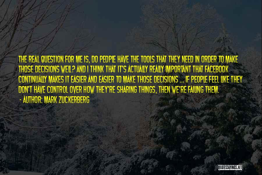 Mark Zuckerberg Quotes 85849