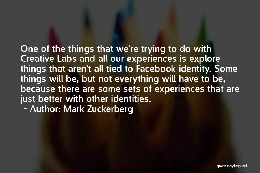 Mark Zuckerberg Quotes 908936