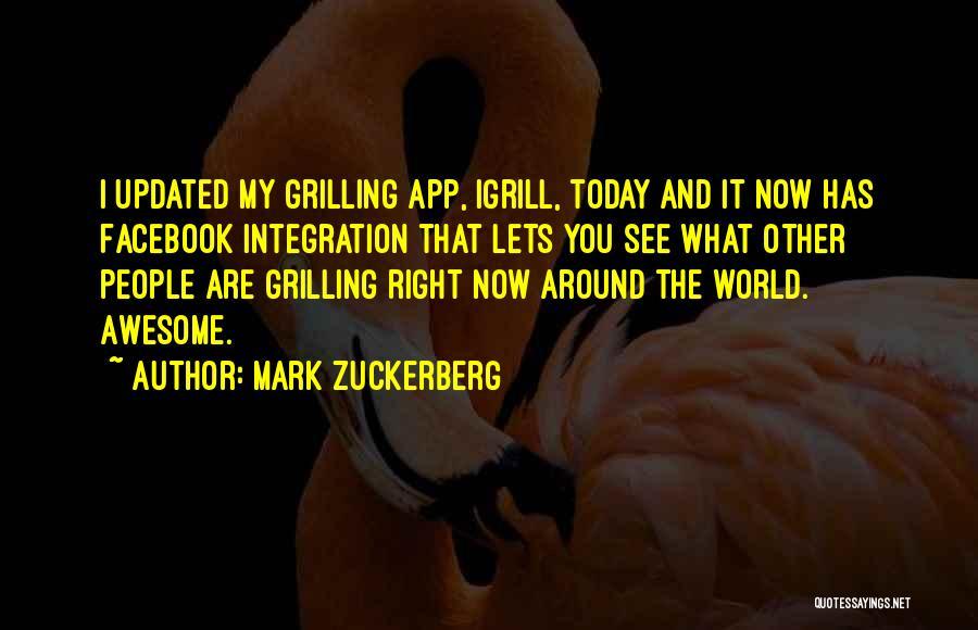 Mark Zuckerberg Quotes 941947