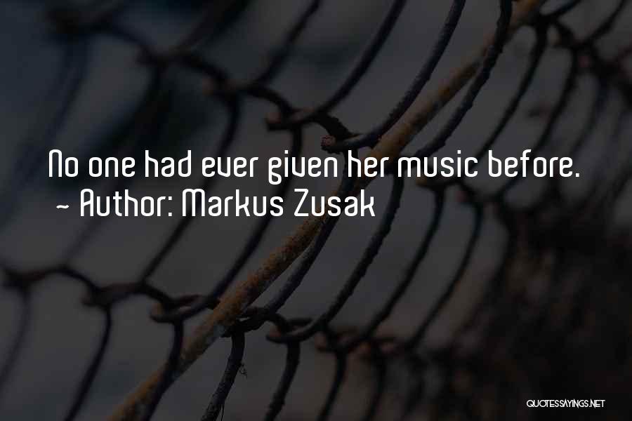 Markus Zusak Quotes 101234