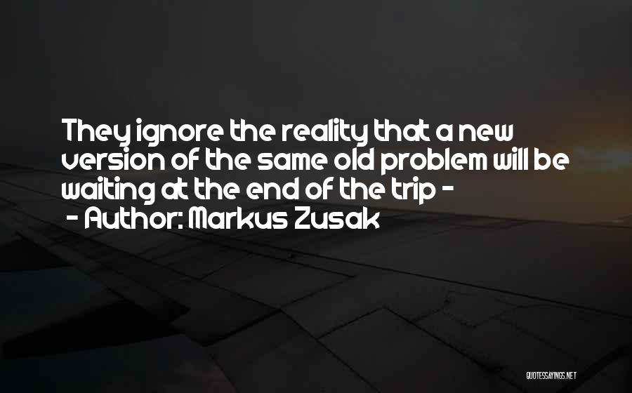 Markus Zusak Quotes 1072008