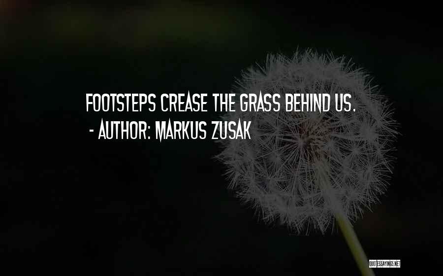 Markus Zusak Quotes 1101118
