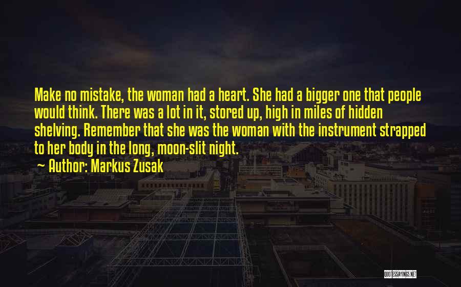 Markus Zusak Quotes 1122715
