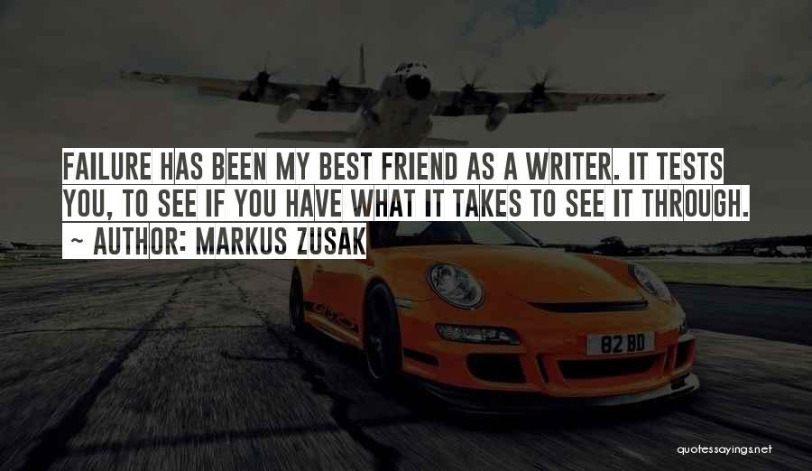 Markus Zusak Quotes 1190294