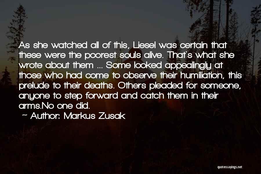Markus Zusak Quotes 133112