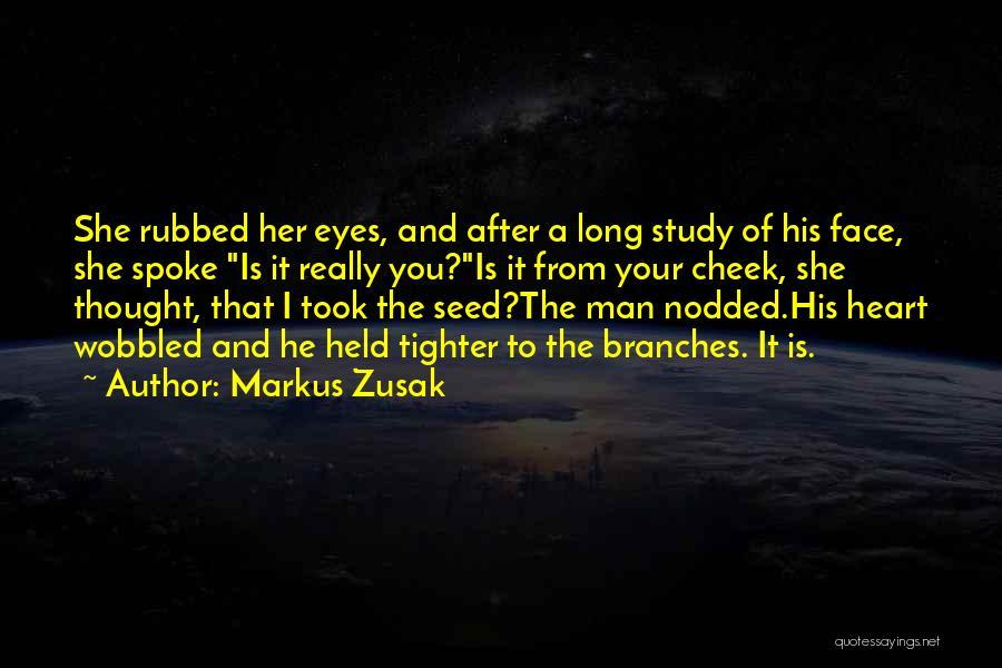 Markus Zusak Quotes 1431135