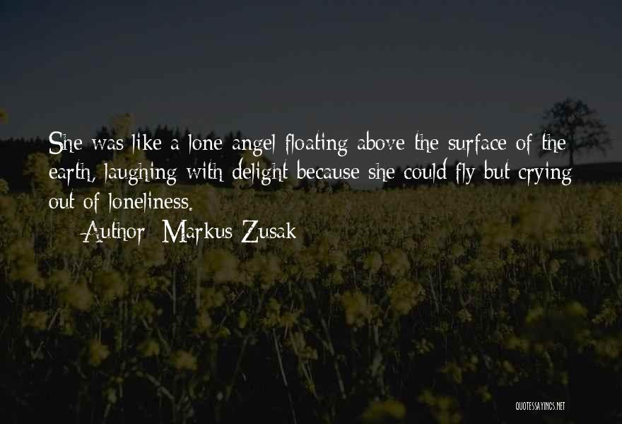 Markus Zusak Quotes 1431882