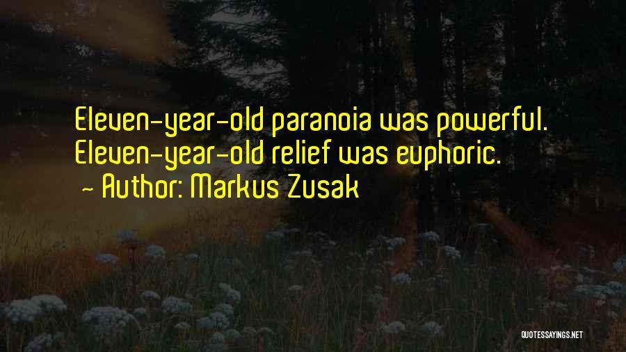 Markus Zusak Quotes 1491475