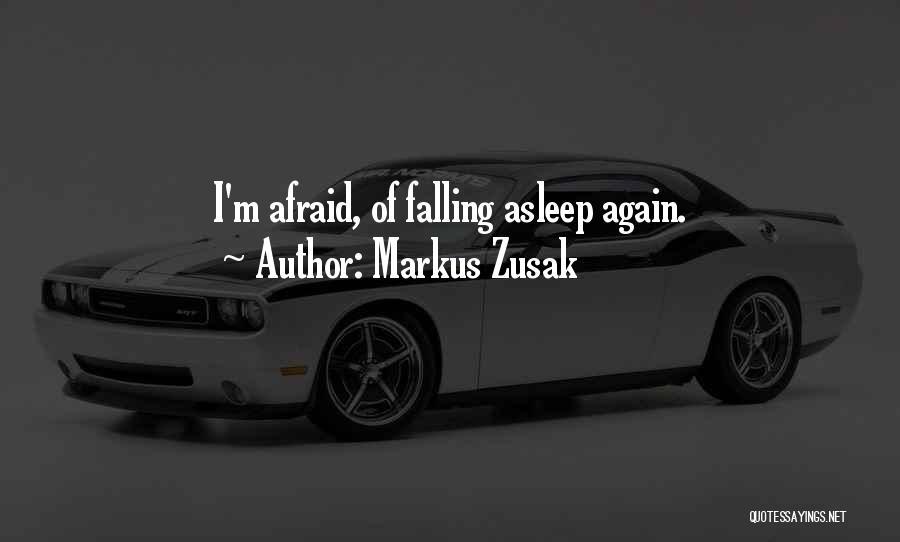 Markus Zusak Quotes 1634454