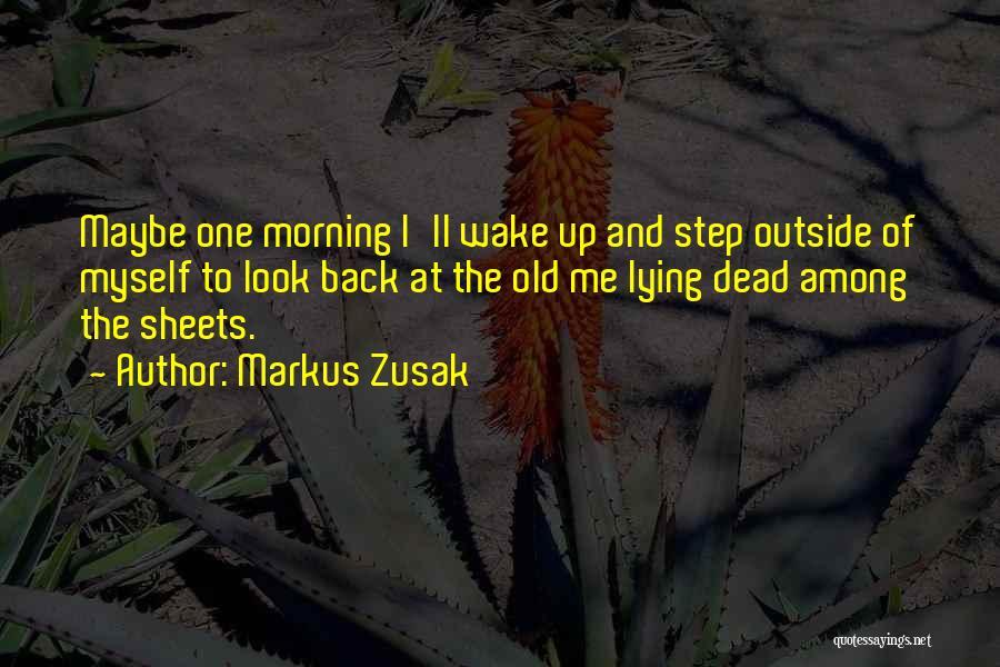 Markus Zusak Quotes 1786027