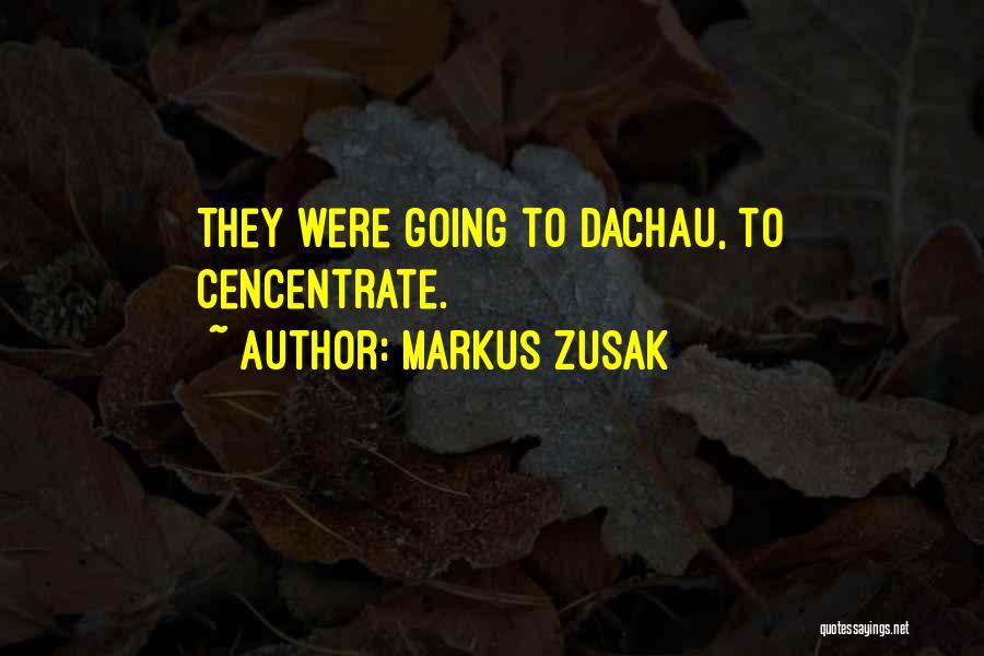 Markus Zusak Quotes 1901169