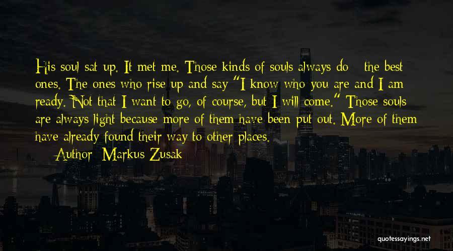 Markus Zusak Quotes 2008145