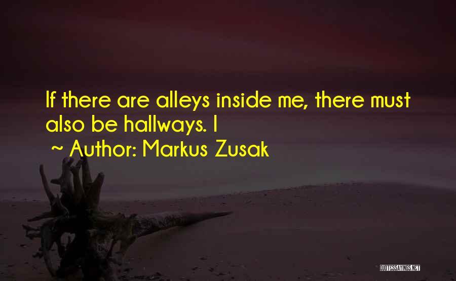 Markus Zusak Quotes 2041741
