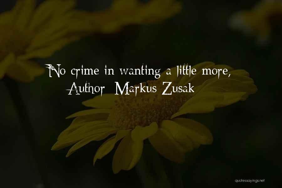 Markus Zusak Quotes 2165160