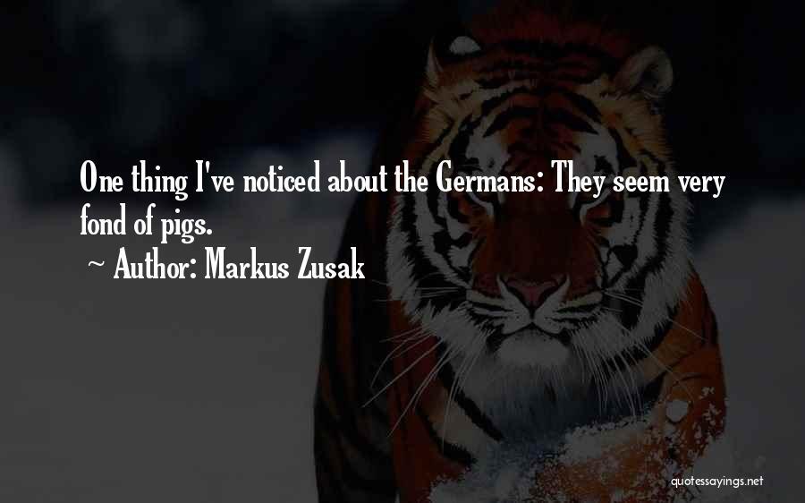 Markus Zusak Quotes 262926