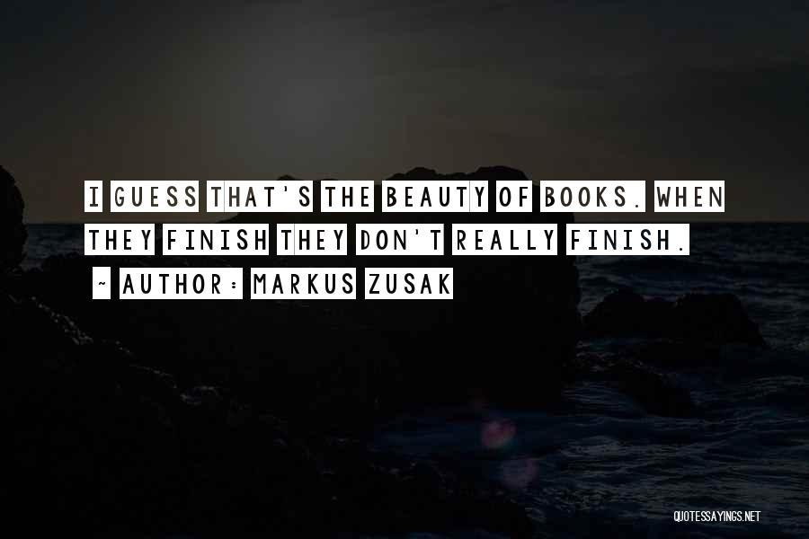 Markus Zusak Quotes 471232