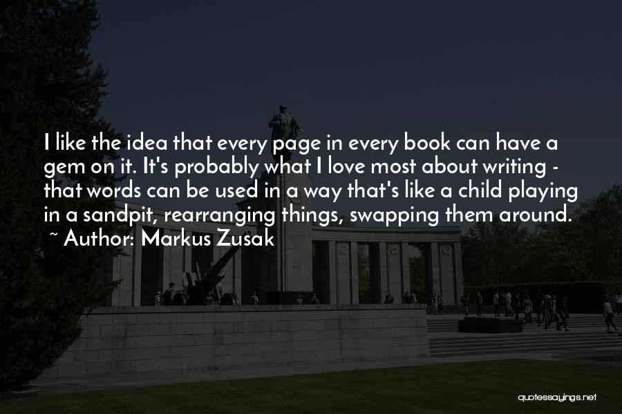 Markus Zusak Quotes 639656