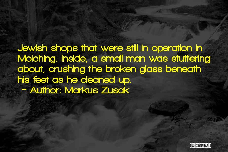 Markus Zusak Quotes 663945