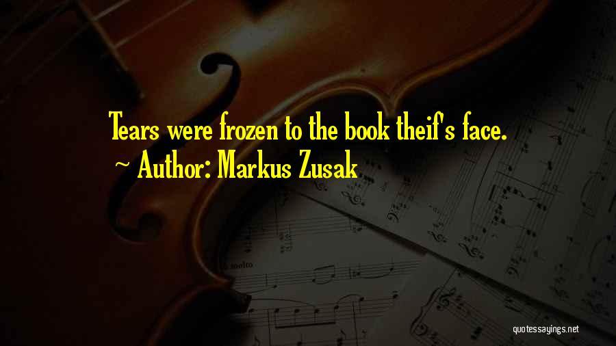 Markus Zusak Quotes 823971