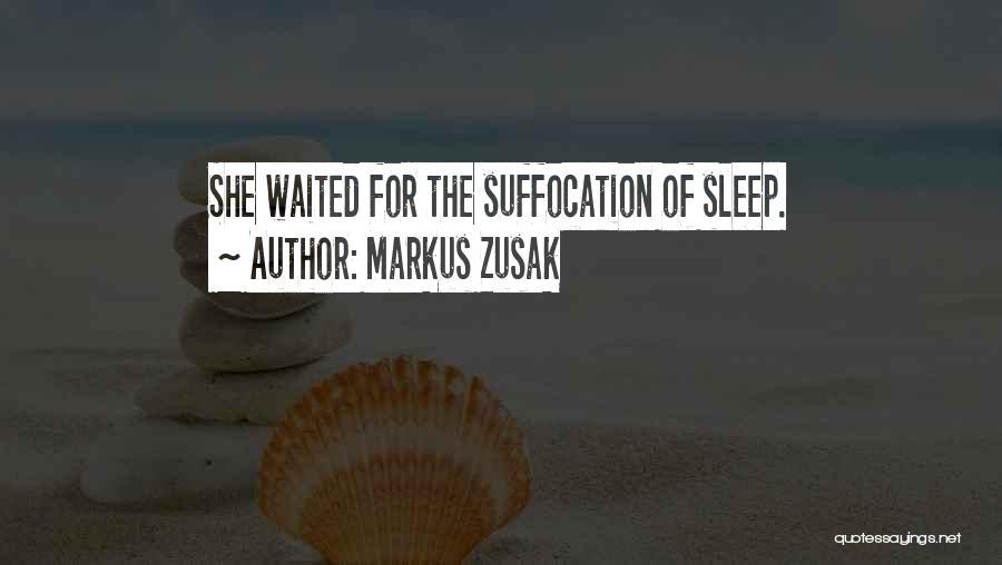Markus Zusak Quotes 947672