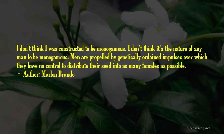 Marlon Brando Quotes 1015136