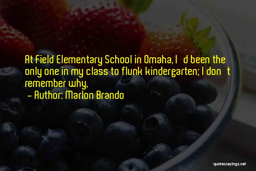 Marlon Brando Quotes 1036248
