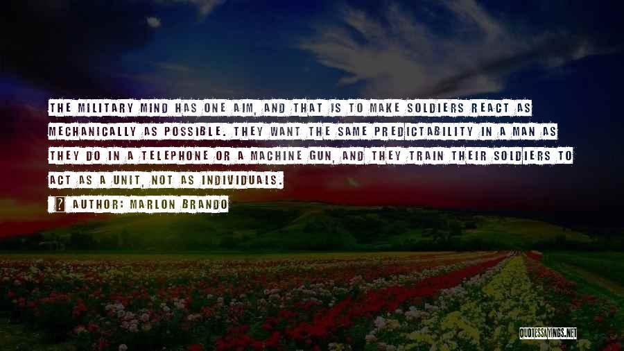 Marlon Brando Quotes 105787