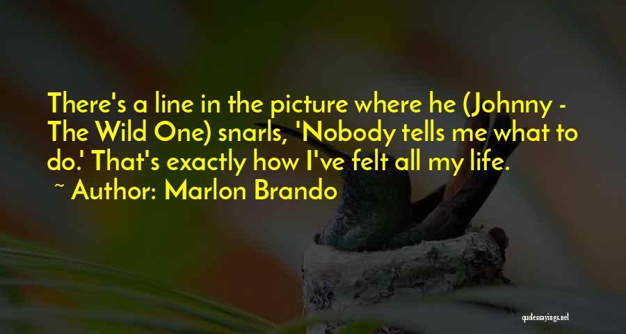 Marlon Brando Quotes 105878