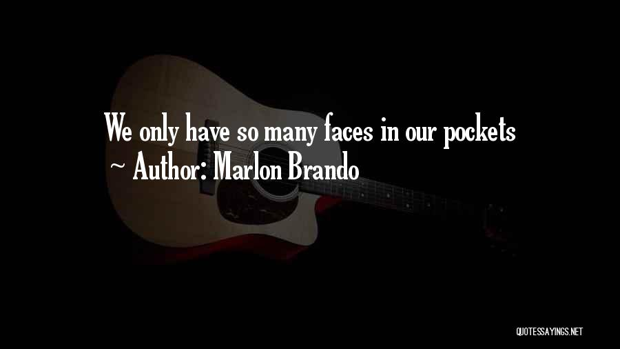 Marlon Brando Quotes 1224967