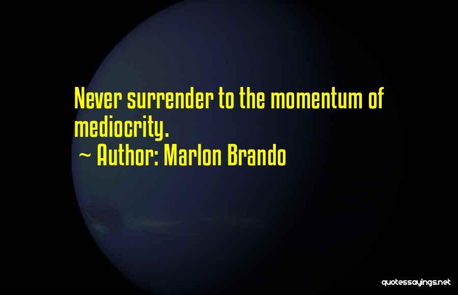 Marlon Brando Quotes 1247126