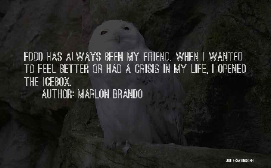 Marlon Brando Quotes 1254759