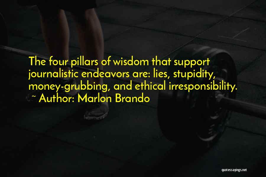 Marlon Brando Quotes 1299670