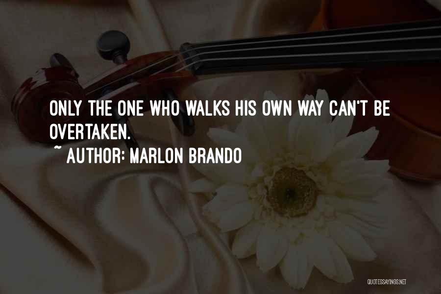 Marlon Brando Quotes 1315441