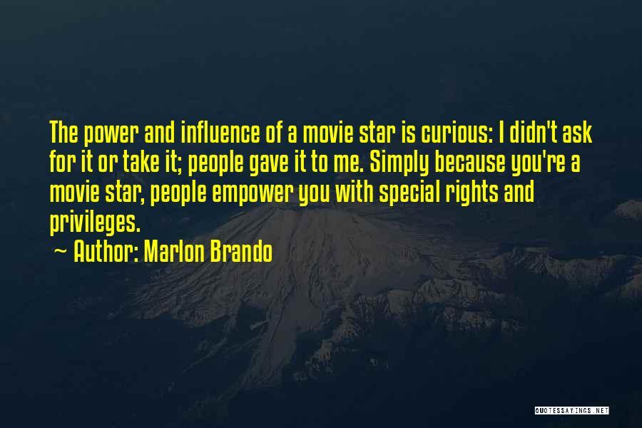 Marlon Brando Quotes 1430150
